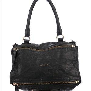 Givenchy Medium Pepe Pandora Bag